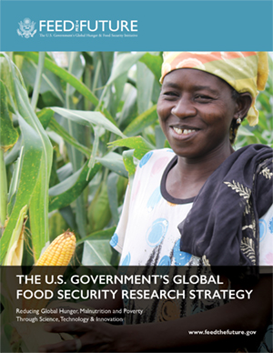 Feed the Future research strategy