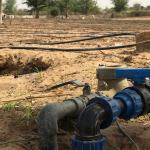 Senegal irrigation